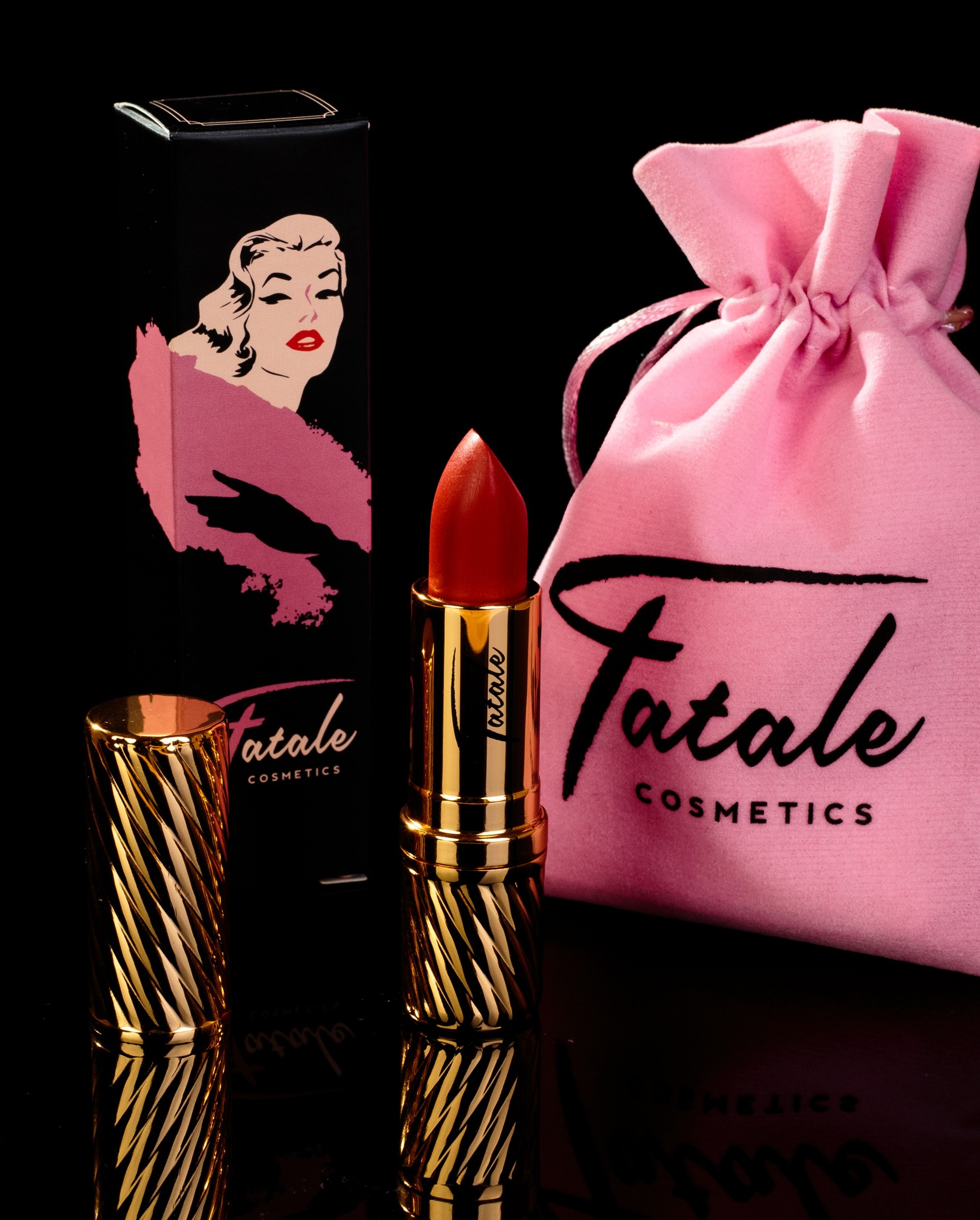 Fatale Cosmetics